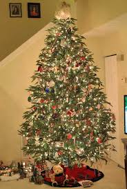 Bright Christmas Tree - my preferred settingISO 100 f/2.8 0.7 sec