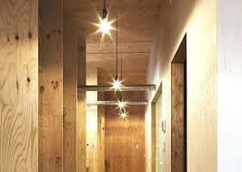 contemporary hallway lighting. Small Hallway Lighting Ideas Large Size Of Ceiling Lights For Hallways Contemporary Foyer