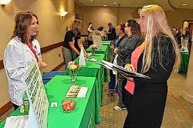 Lima Memorial Holds Nursing Career Fair The Lima News