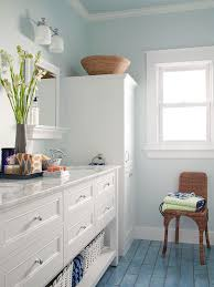 Bathroom Color And Paint Ideas Pictures U0026 Tips From HGTV  HGTVBest Colors For Small Bathrooms