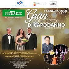 Gran Concerto Di Capodanno V Edizione Teatro Delle Palme Napoli - Napoli  (NA) 2020 | Campania