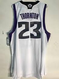 Nba Swingman Size Chart Details About Adidas Swingman Nba Jersey Sacramento Kings Marcus Thornton White Sz Xl