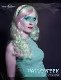 monster high haunted getting ghostly twlya