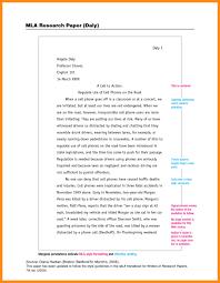 007 Research Paper Mla Format 477415 Museumlegs