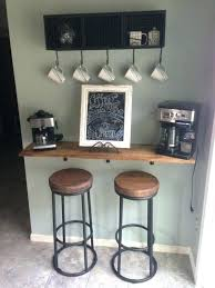 Coffee Stations For Office Coffee Station Cabinet Heaveemoves Me