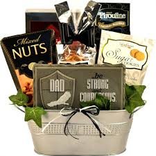 fathers day gift basket for dad loading zoom