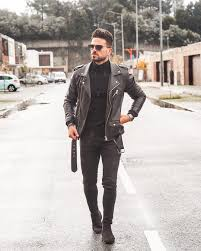 "Nuno Antunes on Instagram: ""The more black you wear, the more powerful you  look 💪 do you agree? 🤔 . … 