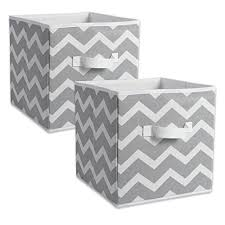 Storage Boxes Decorative Fabric Decorative Storage Bins Amazon 7