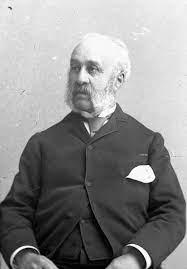 Thomas Fuller (1823 - 1898)