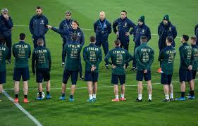 Mancini names 28-man Euro 2020 squad - Football Italia