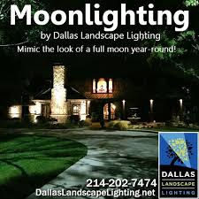 moonlighting by dallas landscape lighting a highlandpark home moonlighting is a