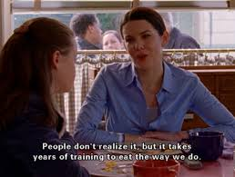 Lorelai Gilmore Quotes Classy The 48 Wisest Things Lorelai Gilmore Ever Said A Little Ha Ha