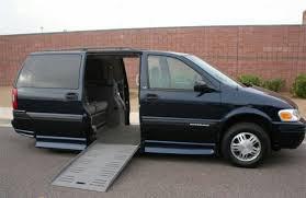handicap ramps for minivans. handicap vehicle modification ramps for minivans
