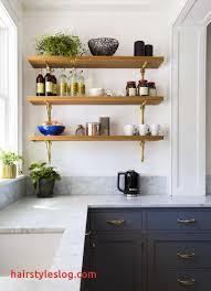 open kitchen shelves decorating ideas lovely hybrid between kitchen cabinet open end shelf regarding property