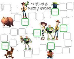Top Toy Story Potty Charts Bc49 Advancedmassagebysara