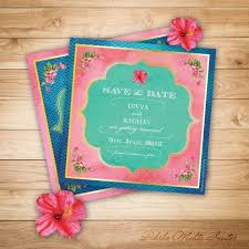 the 25 best indian wedding cards ideas on pinterest indian Wedding Cards Online Purchase Mumbai pink and blue lotus themed wedding invitation cards wedding cards online mumbai