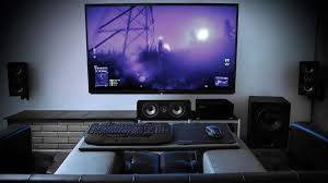 STEIGER DYNAMICS MAVEN Features Highend Gaming 40k UltraHD Custom Living Room Pc
