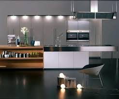 Modern Contemporary Kitchen Inspiration Idea Contemporary Kitchen Design Modern Kitchen Design