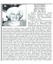 Sample Obituary For Mom Mymuso Co
