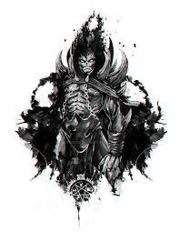 shadow demon dota 2 by tgnow on deviantart