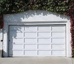 insulation for garage doorShould I Insulate My Garage Door  GreenBuildingAdvisorcom