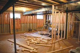diffe types of basement wall panels