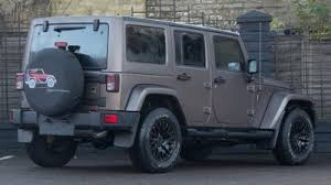 reproduced or transmitted without first obtaining a copyright licence please contact graham taylor kahndesign for more details the jeep wrangler