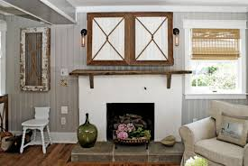 living room gas fireplace tv cabinet
