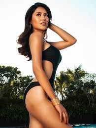 """Résultat de recherche d'images pour """"nguyen thi loan bikini"""""""