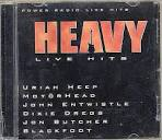 Heavy Live Hits