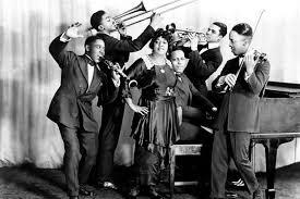 Crazy Blues' Transformed American Music - WSJ