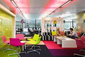 office colour scheme. Office Colour Scheme T