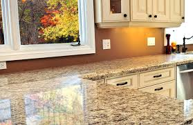 kitchen natural vs man made countertop materials