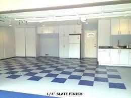 modular garage flooring tiles interlocking floor pattern motofloor installati