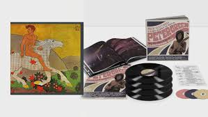 <b>Fleetwood Mac</b> announce expanded reissue of '<b>Then</b> Play On' album