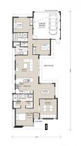 house plans with rear courtyard unique 20 awesome house plans with detached garage australia