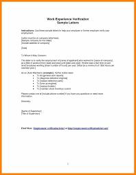 Employment Certificate Request Sample Copy Employment Verify Letter ...