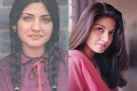 Nazia Hassan, The Pop Sensation With A Velvet Voice And Pigtails ...