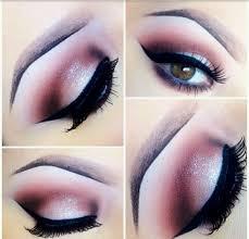 amazing eye make up ideas gorgeous pink eye shadow bo