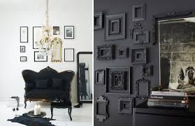 16 Pictures That Will Convince You Black Decor Is a Major Rising Trend