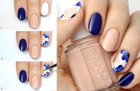 diffe nail art