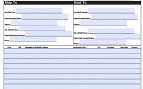 ups commercial invoice template hardhost info create and send professional invoice templates