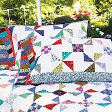Basket Bounty: FREE Pinwheel & Nine Patch Pillowcase Pattern & Scrap Basket Bounty: FREE Pinwheel & Nine Patch Pillowcase Pattern Adamdwight.com