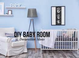 diy baby room decoration ideas