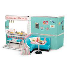 American Girl Maryellen s Diner Set