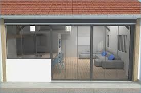 Perfect Garage Aménagé En Habitation Transformer Son Garage Transformer Un Garage  En Studio