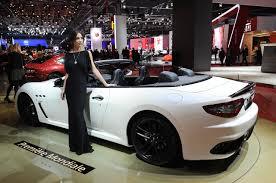 Download 2013 Maserati GranCabrio MC | oumma-city.com