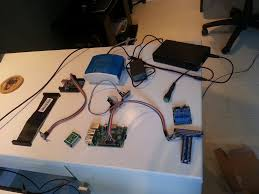 introduction diy home security and automation with raspberry pi 2