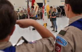 Bsa Registration Fee Chart 2019 Boy Scouts To Boost Annual Youth Fees By More Than 80