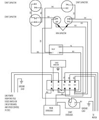 copeland potential relay wiring diagram copeland copeland compressor wiring diagram wiring diagram on copeland potential relay wiring diagram